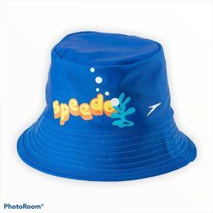 Speedo kids bucket hat